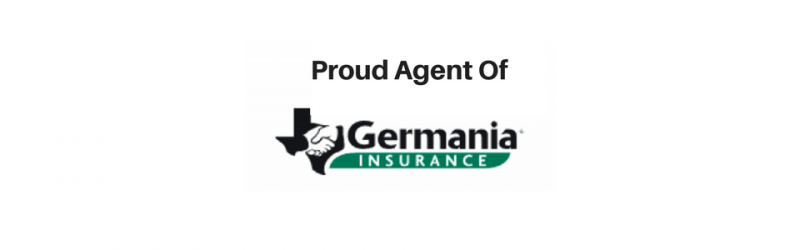 a proud agent of germania insurance